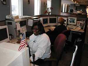 Dispečing EMS Akron